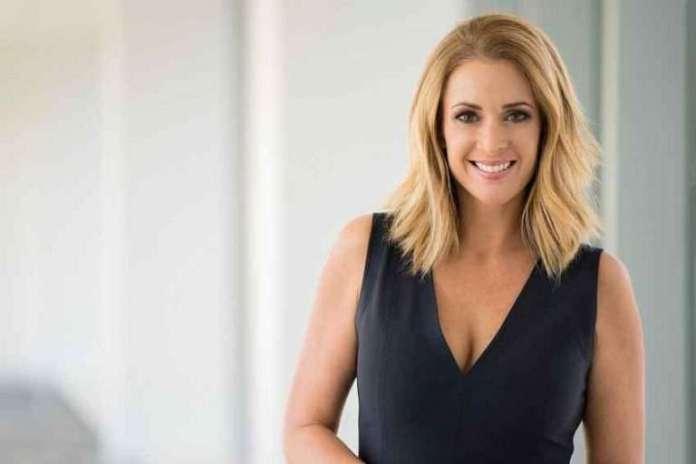 Nicole Briscoe sexy
