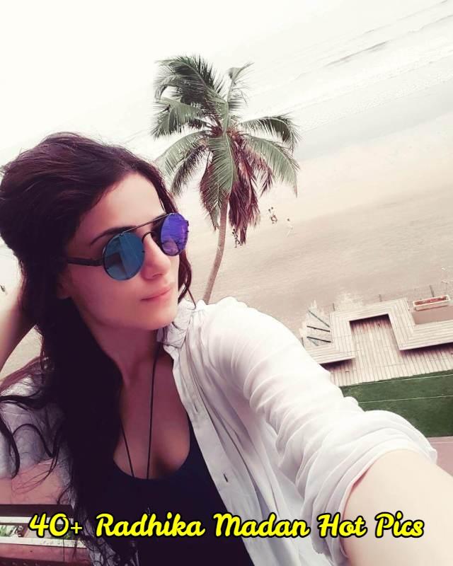 Radhika Madan Hot Pics