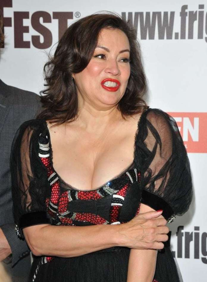 jennifer tilly fabulous