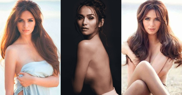 41 Hottest Pictures Of Jennylyn Mercado