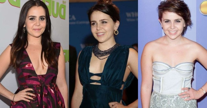 41 Hottest Pictures Of Mae Whitman