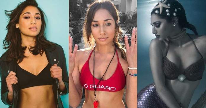 41 Hottest Pictures Of Meaghan Rath
