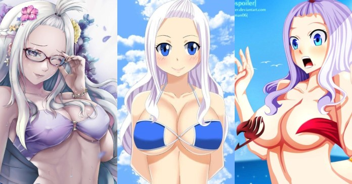 41 Hottest Pictures Of Mirajane Strauss