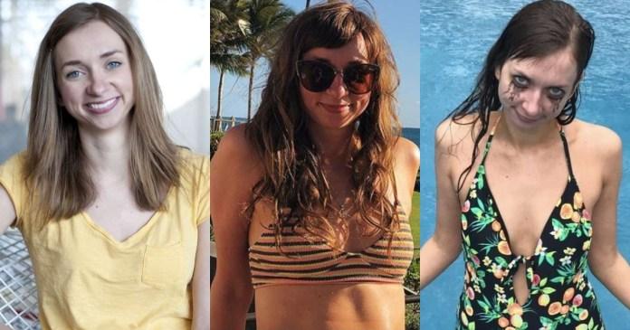 41 Sexiest Pictures Of Lauren Lapkus