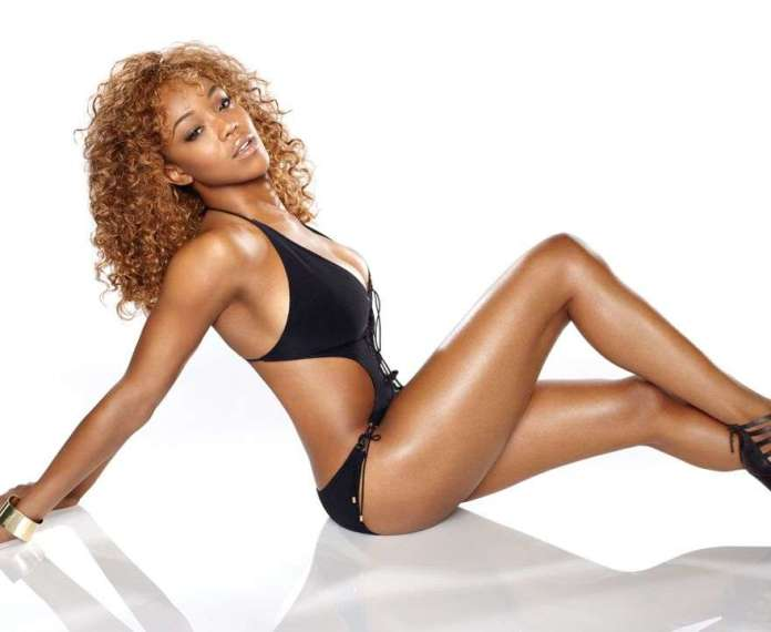 Alicia Fox hot pics
