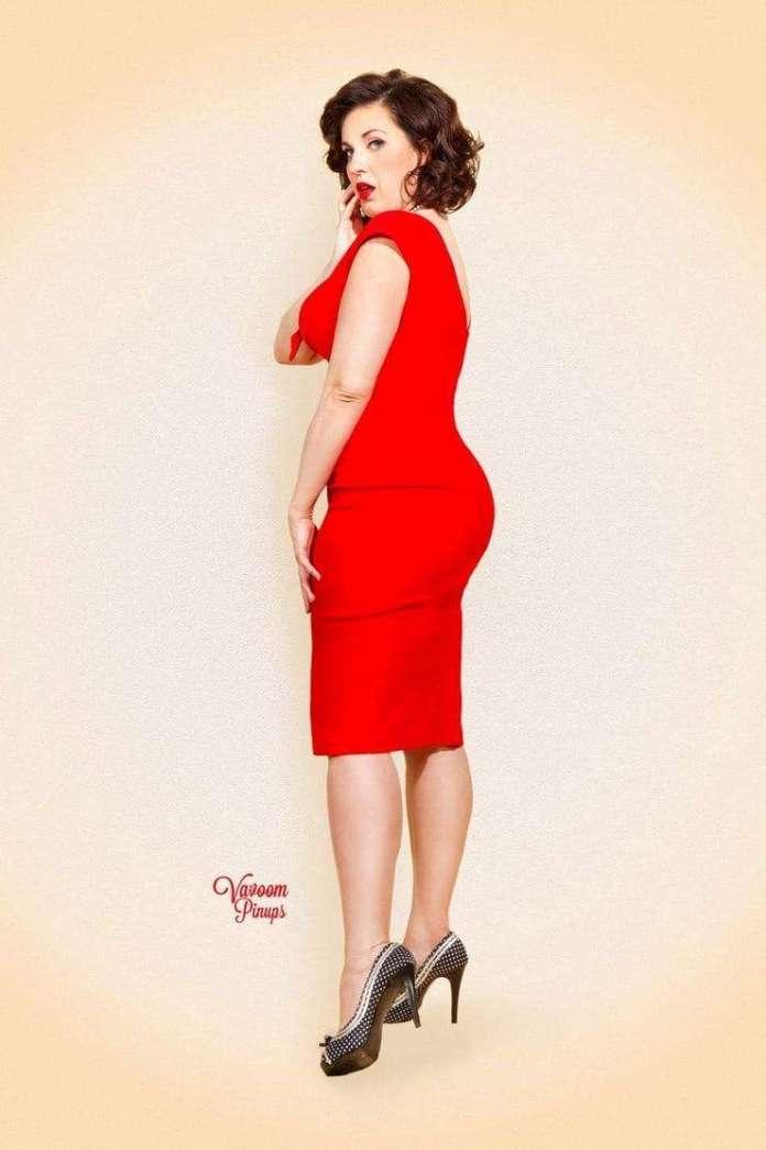 Allison Tolman hot