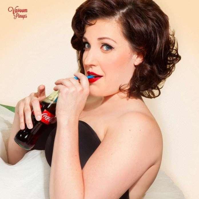 Allison Tolman sexy pic