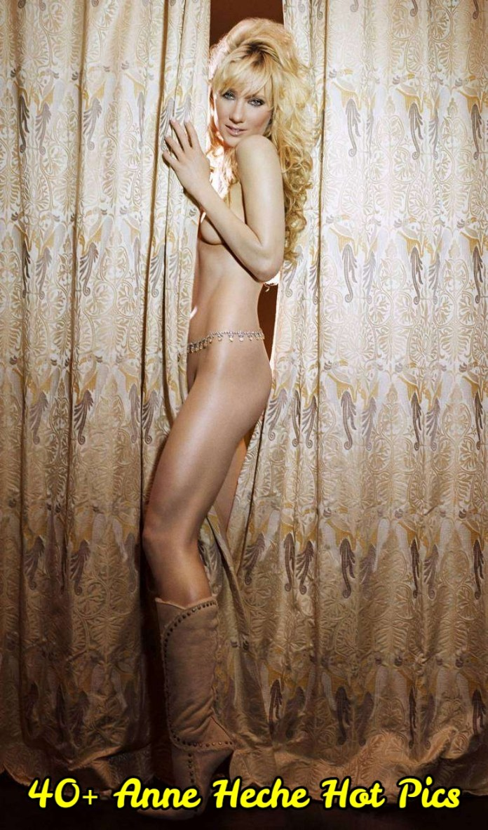 Anne Heche hot pictures