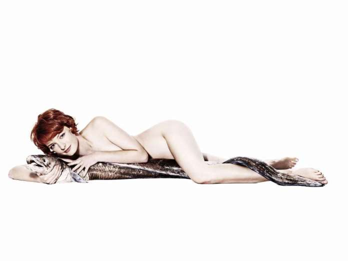 Dakota Blue Richards sexy pic