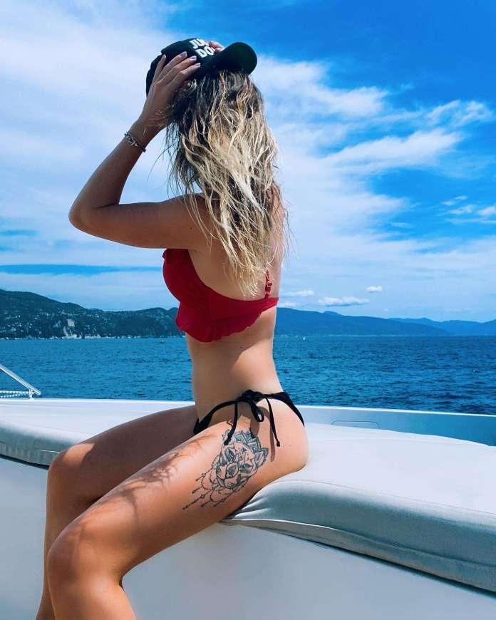 Elina Svitolina sexy