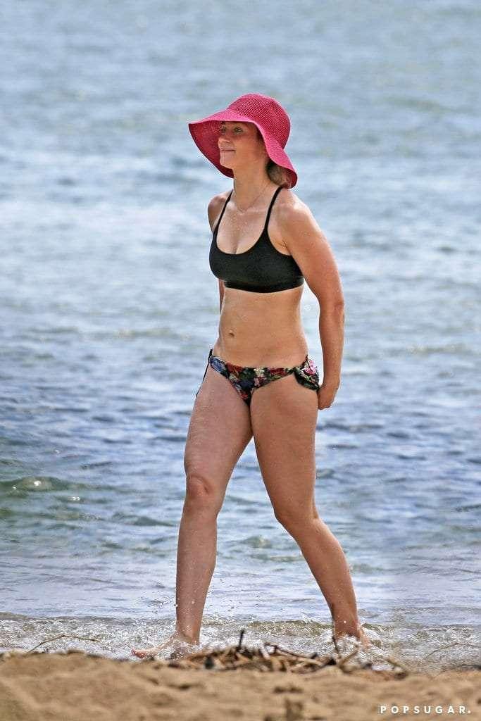 Emily Blunt hot