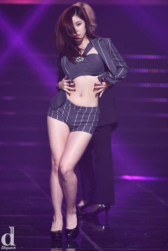 Jun Hyo-Seong hot pic