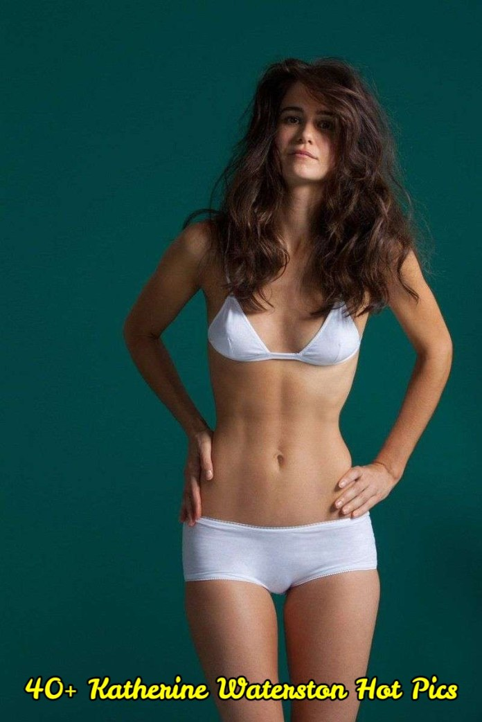 Katherine Waterston hot pictures