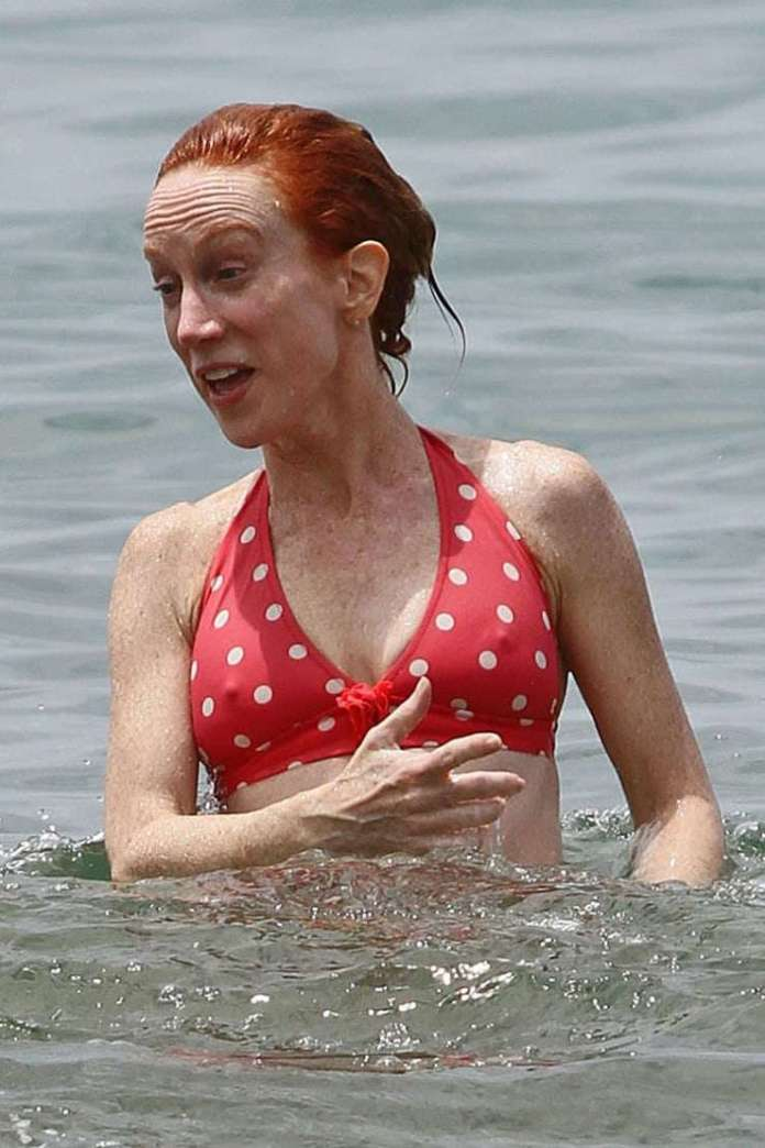 Kathy Griffin hot