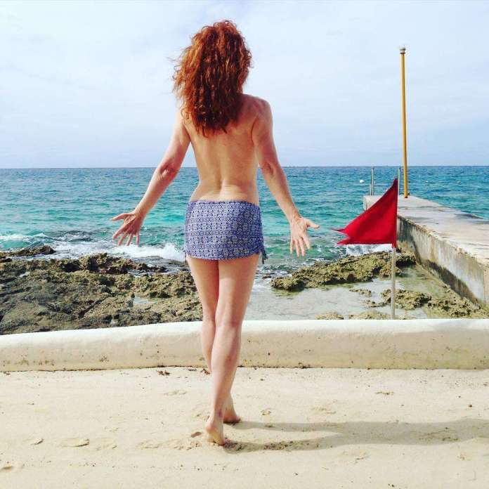 Kathy Griffin sexy pics