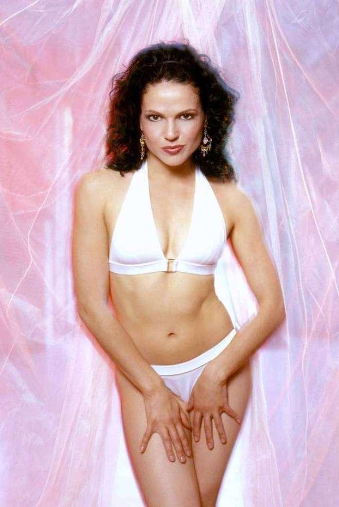 Lana Parrilla hot