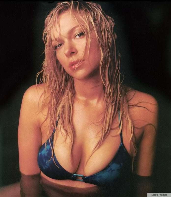 Laura Prepon sexy
