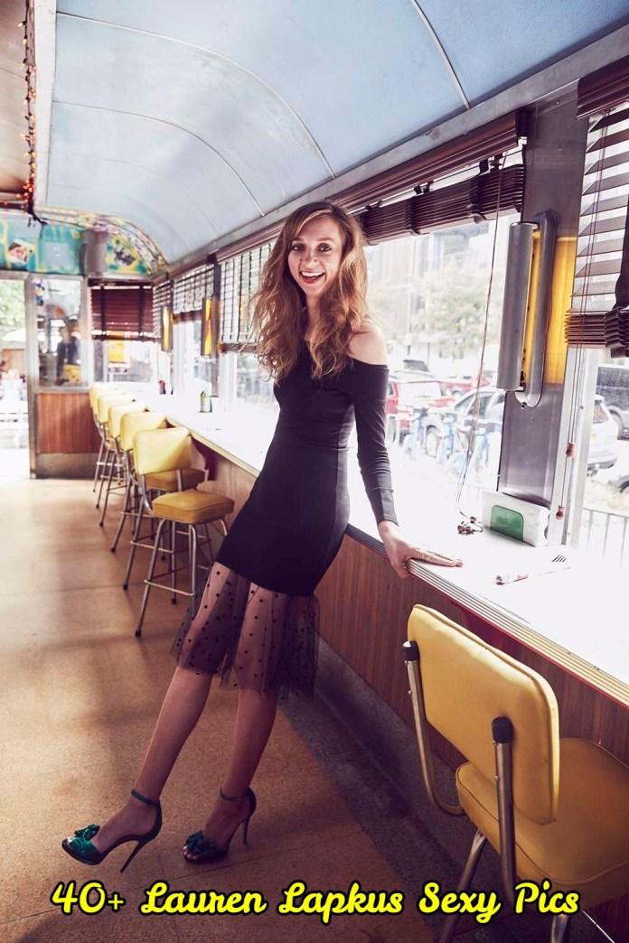 Lauren Lapkus sexy pictures