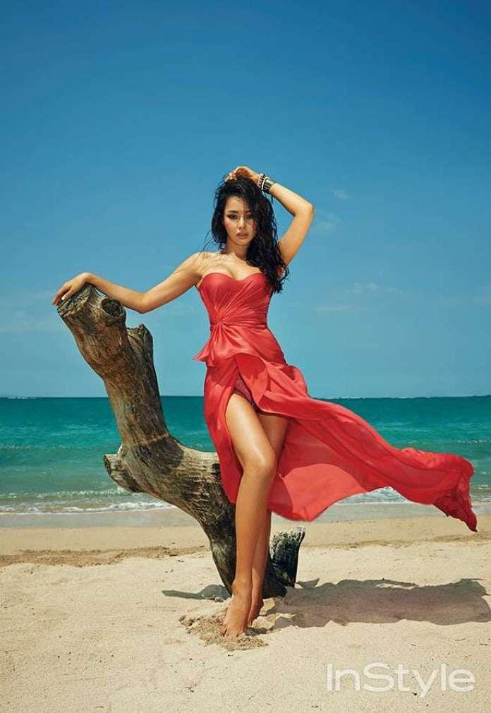 Lee Ha-Nui sexy pics