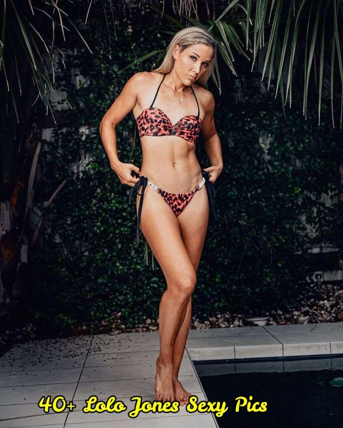 Lolo Jones sexy pictures