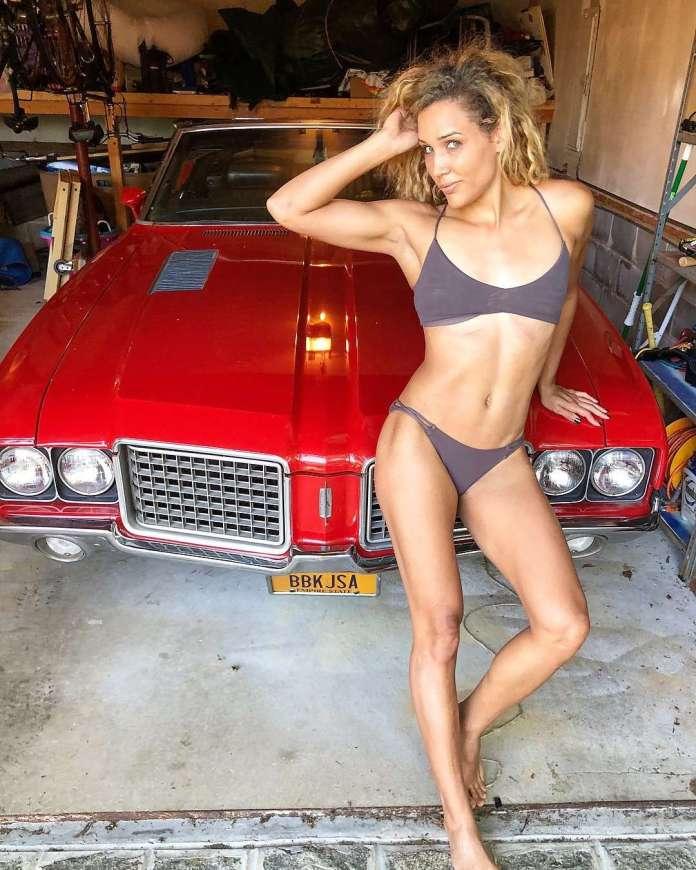 Lolo Jones sexy