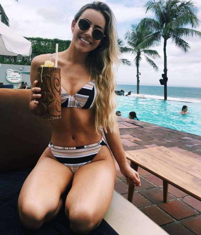 Madalin Giorgetta sexy pics