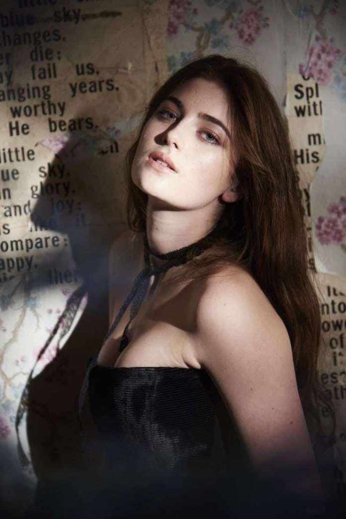 Millie Brady sexy