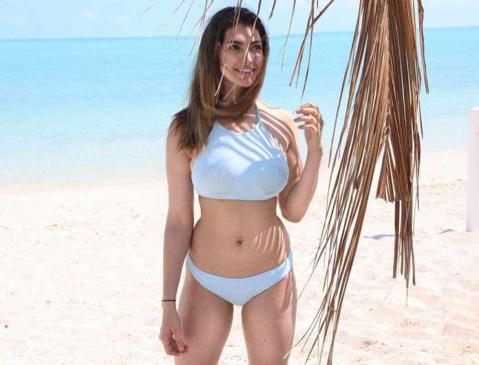 Rachel Levin hot pic