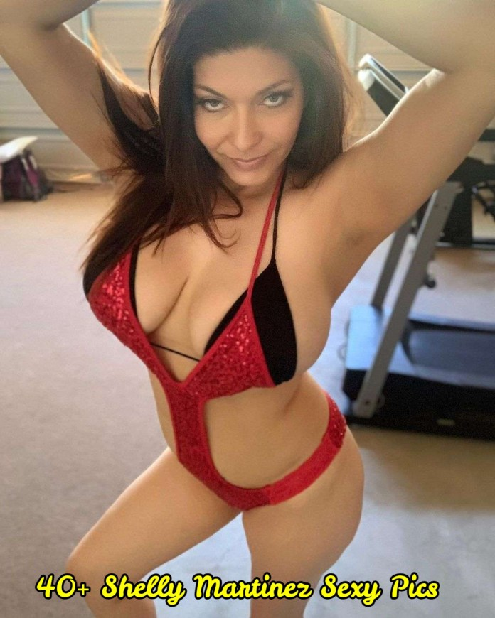 Shelly Martinez sexy pictures
