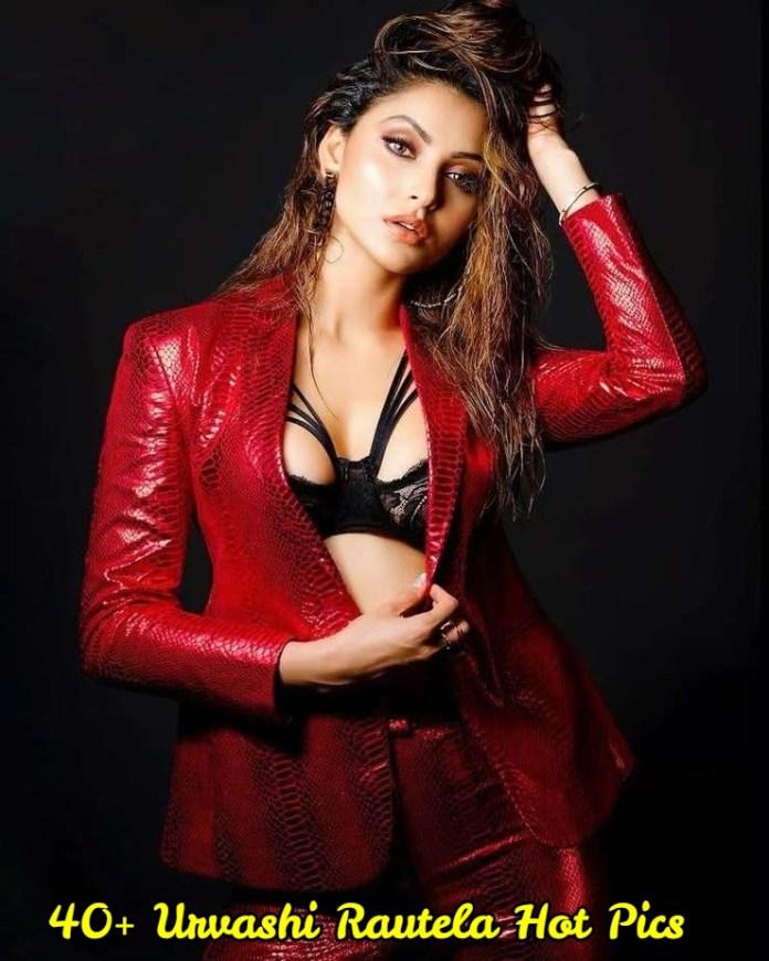 Urvashi Rautela hot pictures