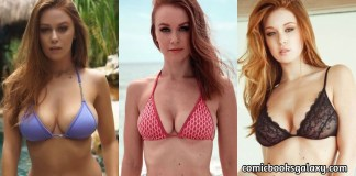 41 Hottest Pictures Of Leanna Decker