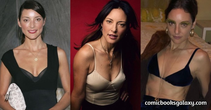 41 Hottest Pictures Of Lola Glaudini