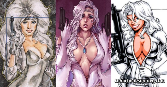 41 Hottest Pictures Of Silver Sable