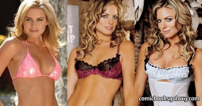 41 Sexiest Pictures Of Courtney Friel