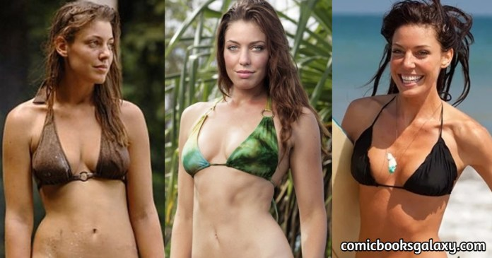 41 Sexiest Pictures Of Amanda Kimmel