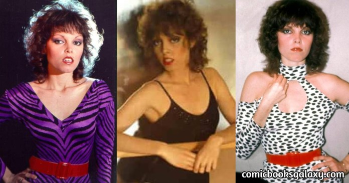 41 Sexiest Pictures Of Pat Benatar