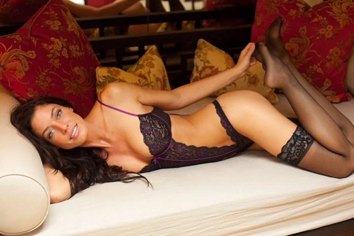 Amanda Kimmel hot looks