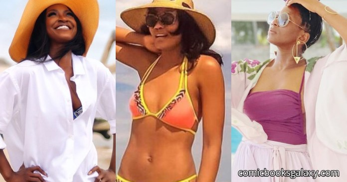 41 Hottest Pictures Of Genevieve Nnaji