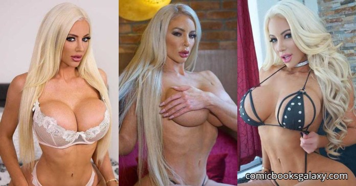41 Hottest Pictures Of Nicolette Shea