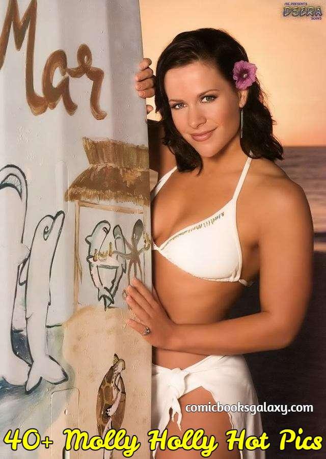 Molly Holly Hot Pics