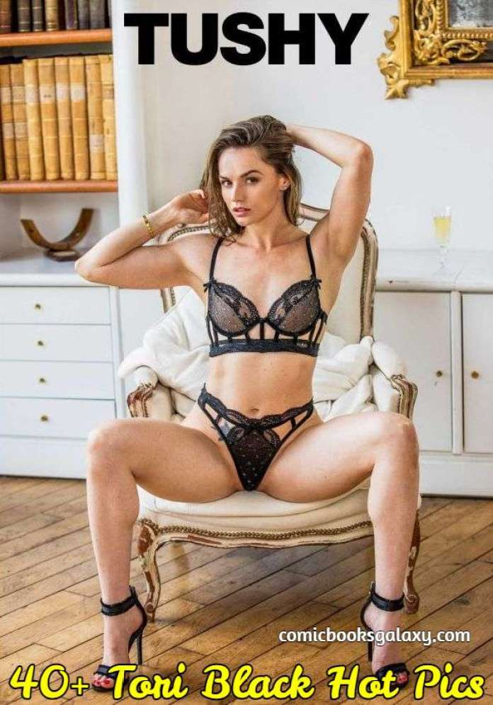 Tori Black Hot Pics