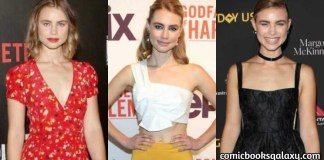 41 Hottest Pictures Of Lucy Fry