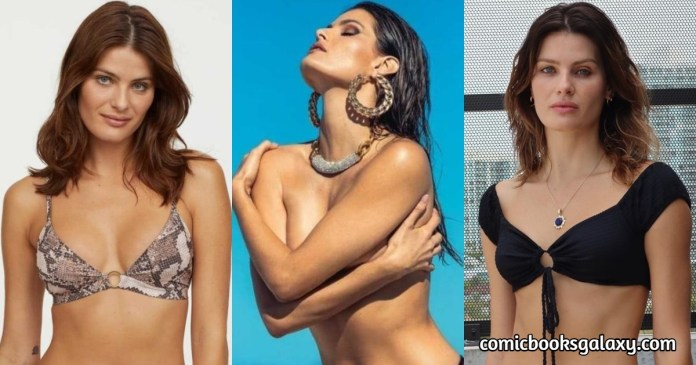 41 Sexiest Pictures Of Isabeli Fontana