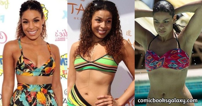 41 Sexiest Pictures Of Jordin Sparks