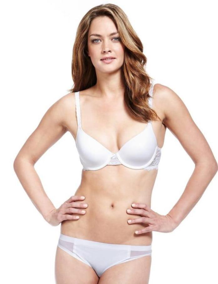Candice Boucher big boobs