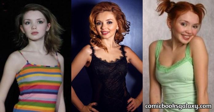 41 Hottest Pictures Of Olga Kuzmina