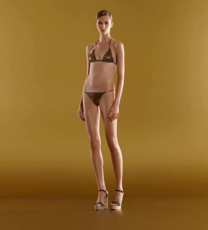 Daria Strokous lingerie