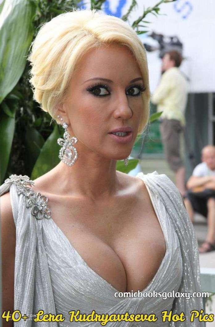 Lera Kudryavtseva Hot Pics