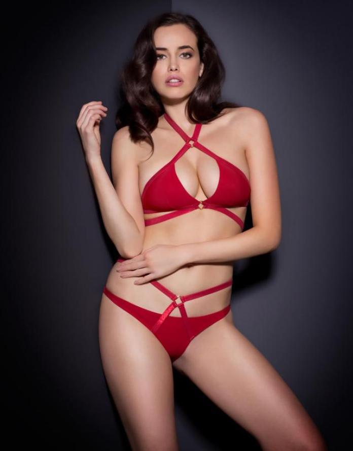 Sarah Stephens hot