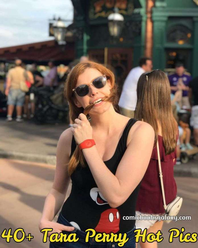 Tara Perry Hot Pics